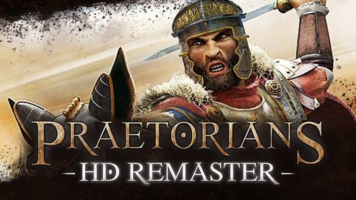 Praetorians: HD Remaster descargar PC