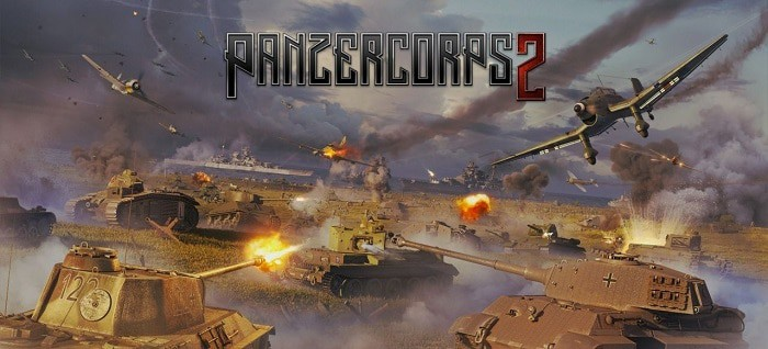 Panzer Corps 2 download gratis
