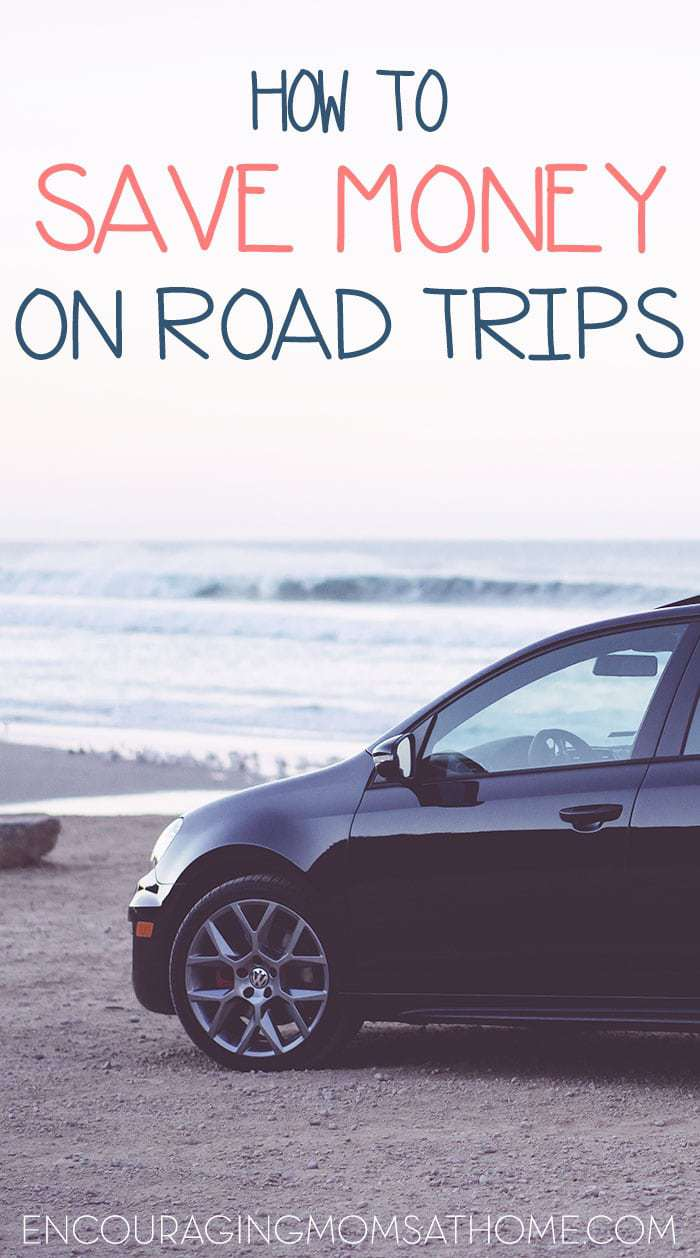 Planning a summer vacation or trip around the US? Use these tips to help your family save money on your next road trip!
