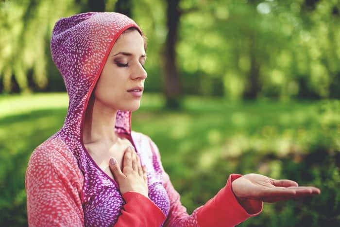 Theta Healing haladó tanfolyam