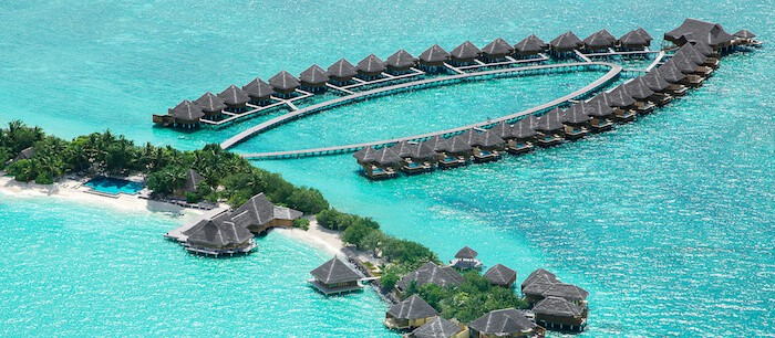 Best Resorts for a Maldives Vacation