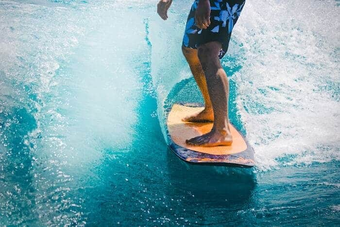 Wondering what to do in Hawaii Big Island - Learn to Surf!