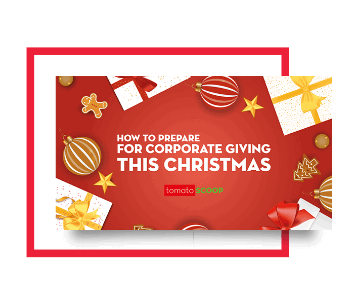 find the perfect corporate christmas gifts