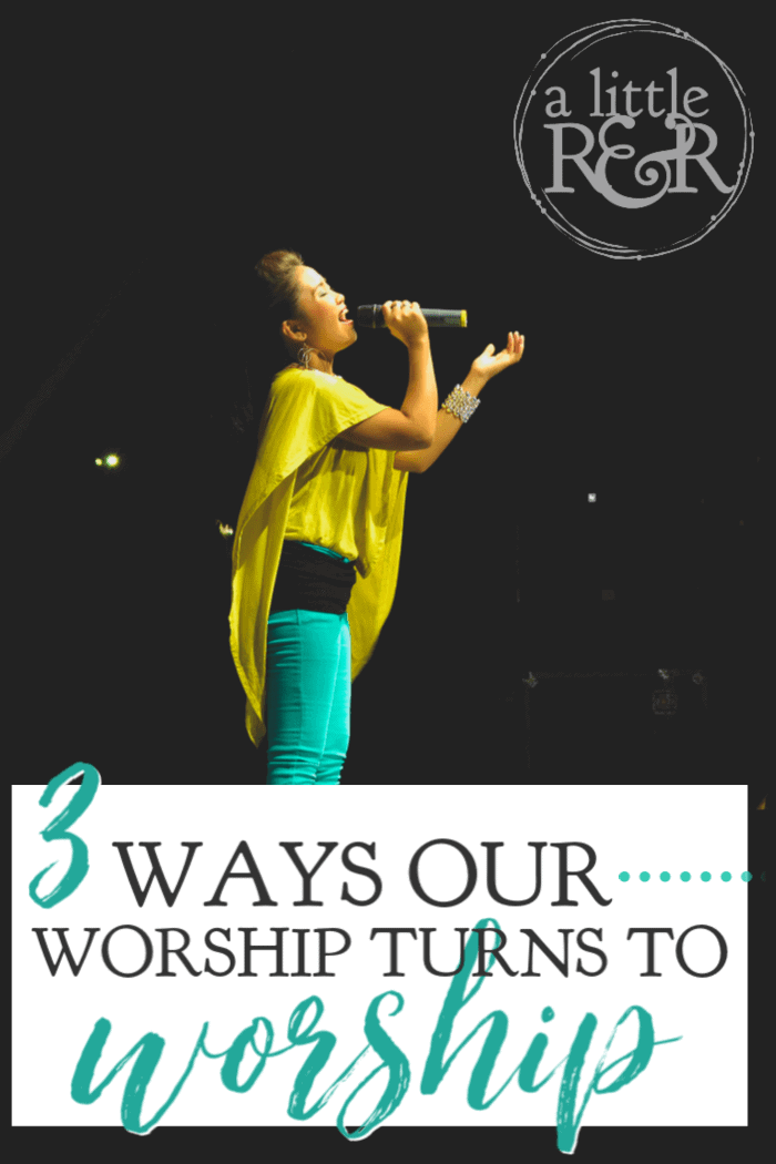 There are 3 ways our worship turns to witchcraft. If we fail to annihilate these three enemies inside of us they will lead us to destruction. #alittlerandr #worship #witchcraft #OnlineBibleStudy