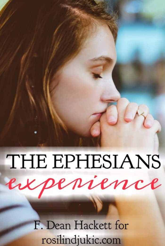 Take the Ephesians Experience challenge and watch your entire life change from the inside out in just twenty-four days as you grasp your identity in Christ. #alittlerandr #ephesians #identityinChrist #bible #Jesus