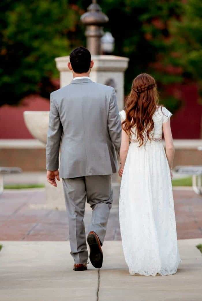 We often hear about the topic of submission from the standpoint of marriage, but true biblical submission happens throughout the chain of command.