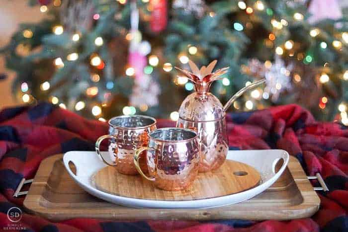 5 Christmas Gift Ideas - Christmas Gift Idea for a Foodie - Christmas gift idea for someone who is hard to buy for - Christmas gift idea for newlywed - Christmas gift idea for a couple - Gift Idea for someone who loves to entertain
