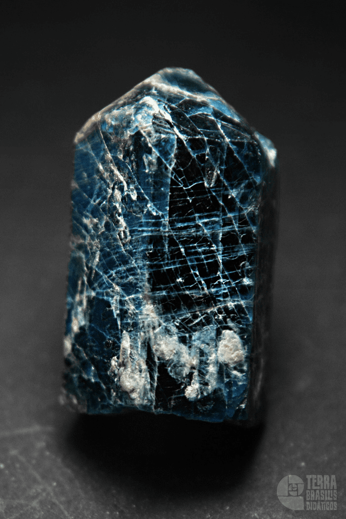 Apatita azul 4