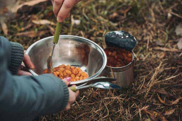 47 Camping Food Ideas That Require No Refrigeration Beyond The Tent