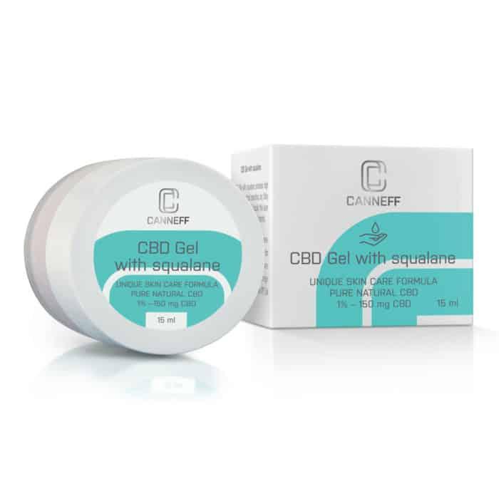 CBD kosmetika
