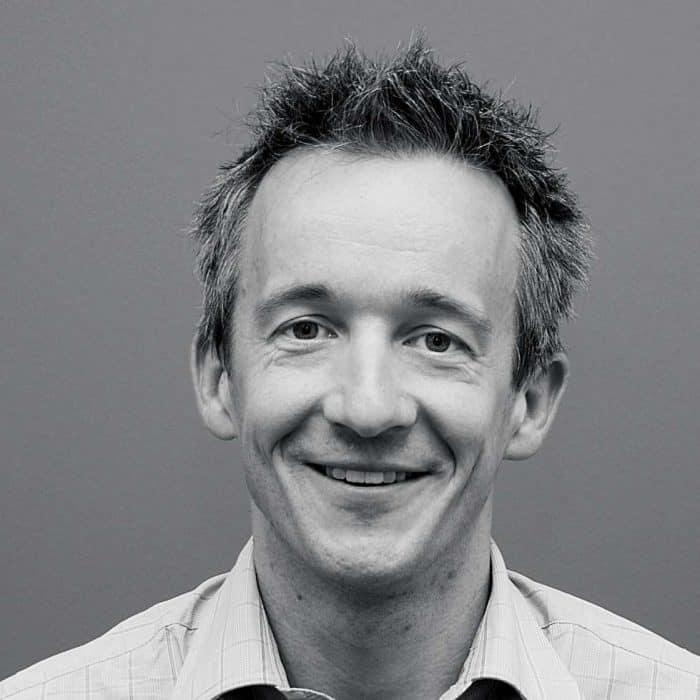 Rob Brandham