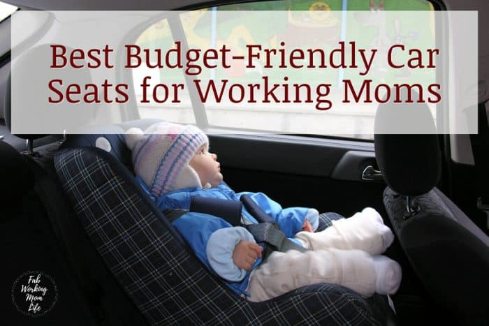 budget friendly carseats