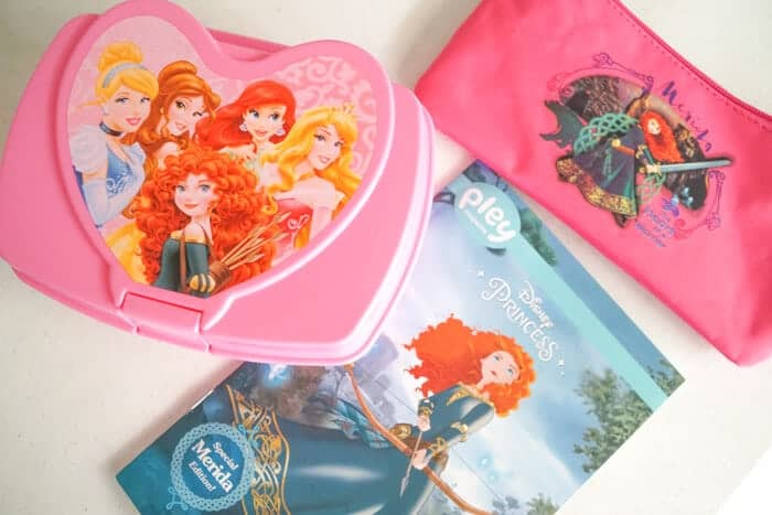 Disney Princess Mystery Box