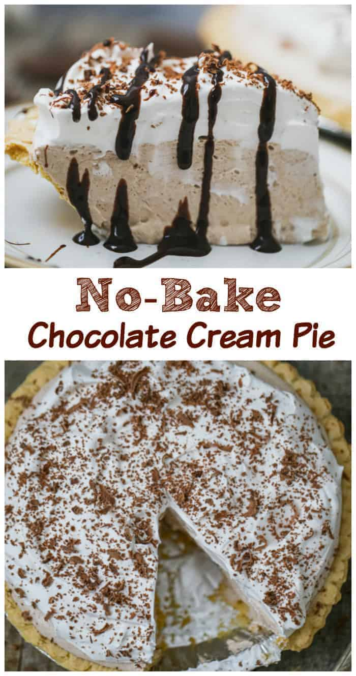 15 Popular Easy Cream Pies You'll Love!