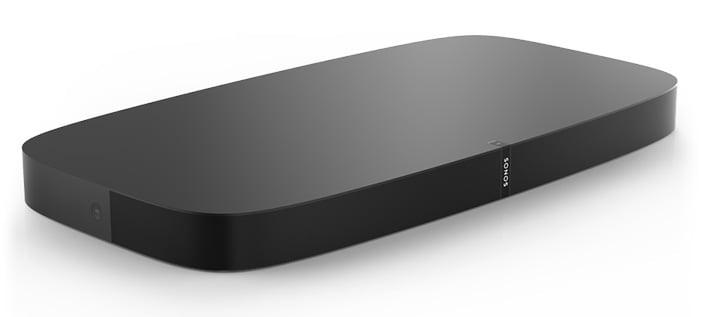 Barra de sonido Sonos Playbase
