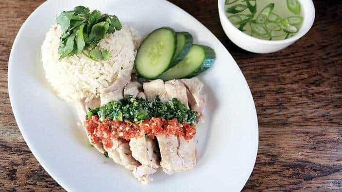 best singapore street foods