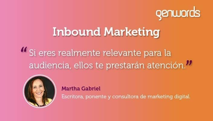 Frases de Inbound Marketing