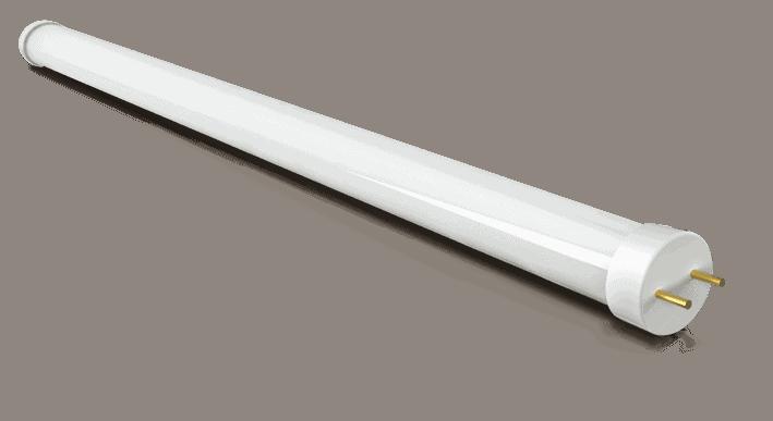 LED lighting tubes