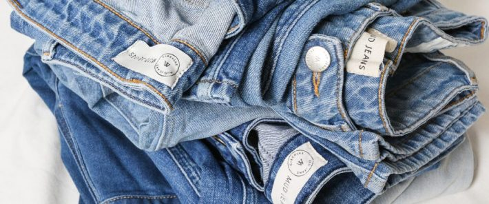 Mud Jeans Sustainable Fashion