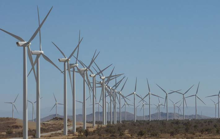 Alta Wind Energy Centre