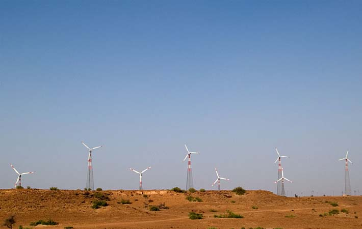 Jaisalmer Wind Park