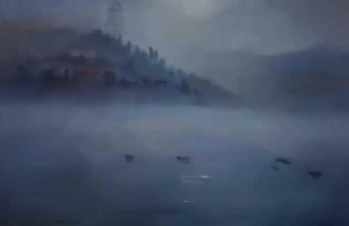 Gunay Isemova- Morning Haze