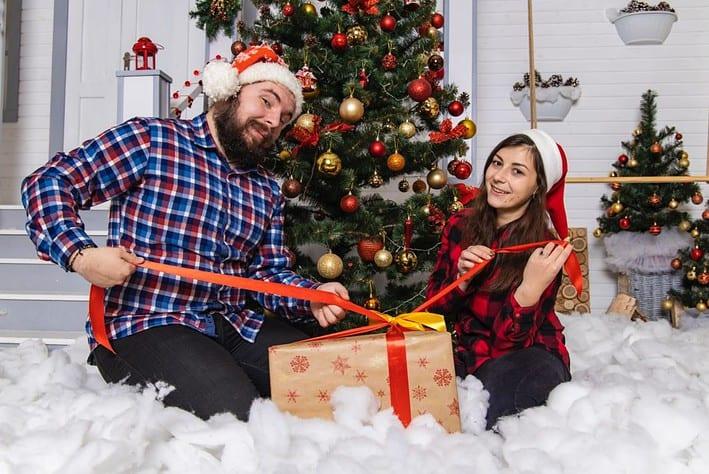 Enjoy a stress free Christmas this year - Team Super Dad