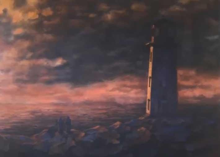 Semine Hazar - Sunset