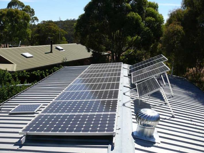 Renewable Energy Tips At Home