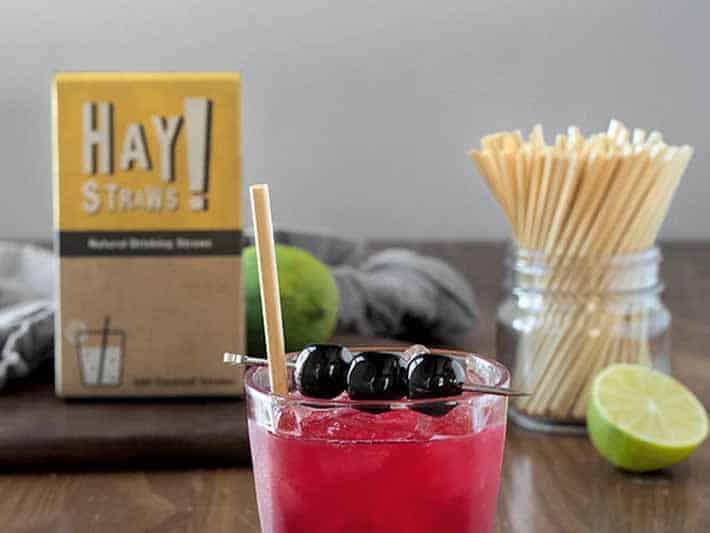 Hay Straws