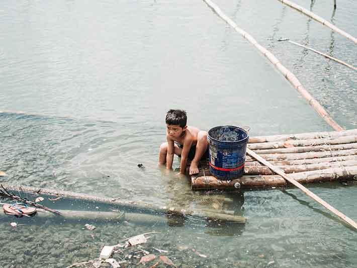 Urban Water Pollution