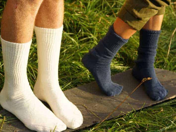 Jung Maven Crew Sock