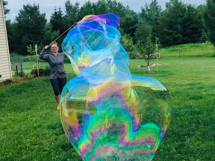Large Bubble Maker
