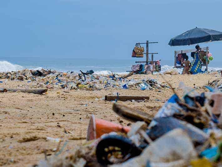 Negative Impact Non Sustainable Tourism