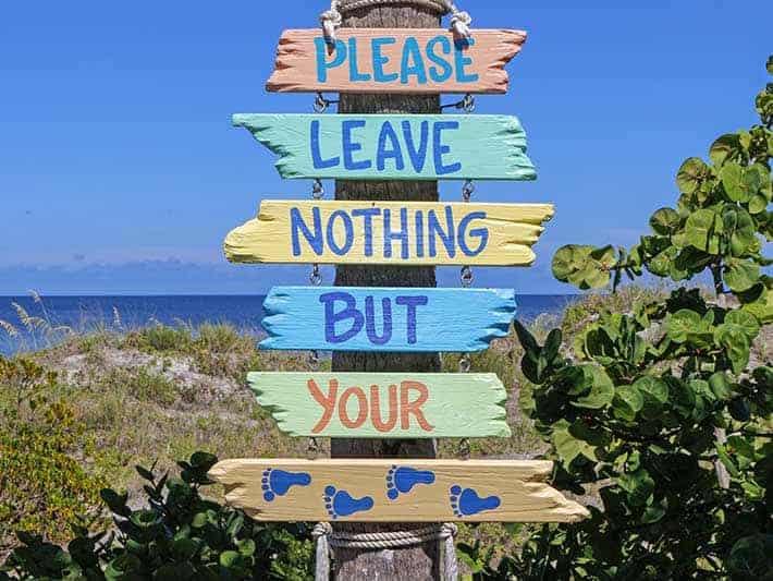 Sustainable Tourism Goals