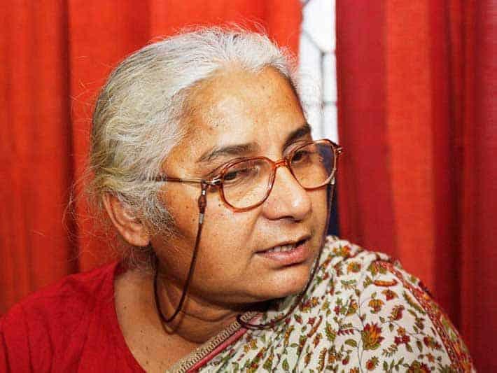 Medha Partkar