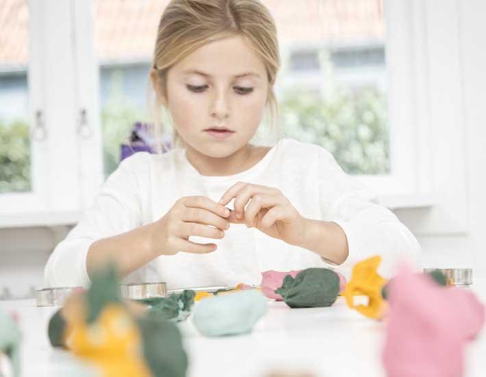 Ailefo Organic Modelling Clay
