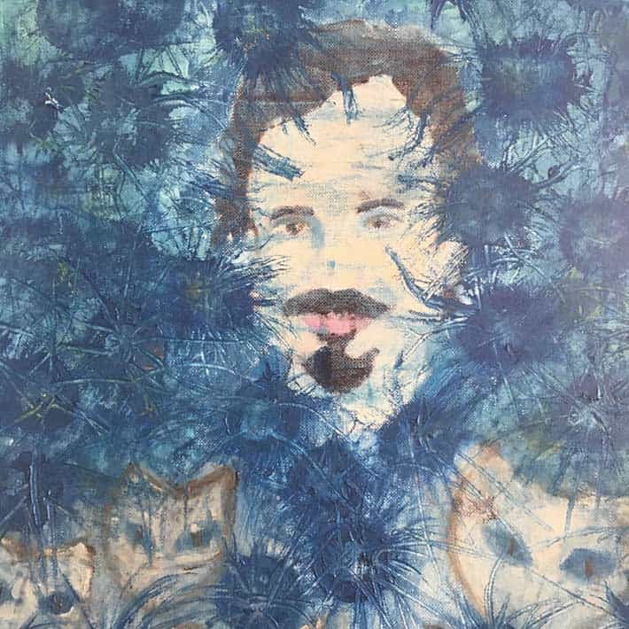 close to the heart – portrait of edip tumerkan