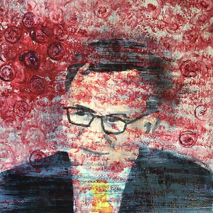 Simply trying to survive -portrait of prof erdal arikan