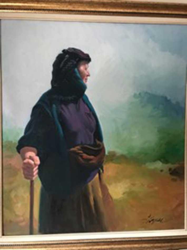Ismail soysal, Ciftcinin hasreti / farmer's longing