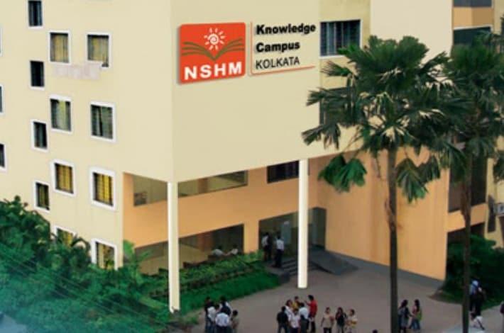 NSHM Knowledge Admission kolkata