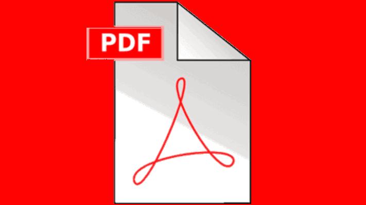 Tout ce que le format PDF peut faire pour vous