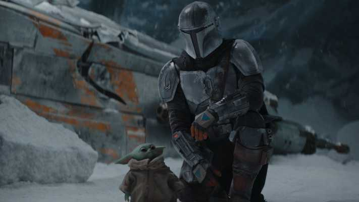 'The Mandalorian' season two goes deep into Star Wars mythology – NewsNifty