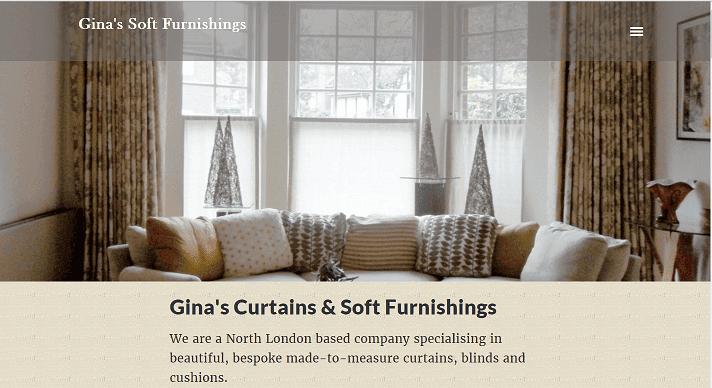 ginas-soft-furnishings-website-testimonial