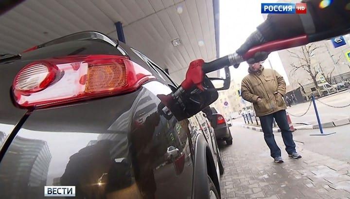 Россия впервые ввела запрет на ввоз иностранного топлива