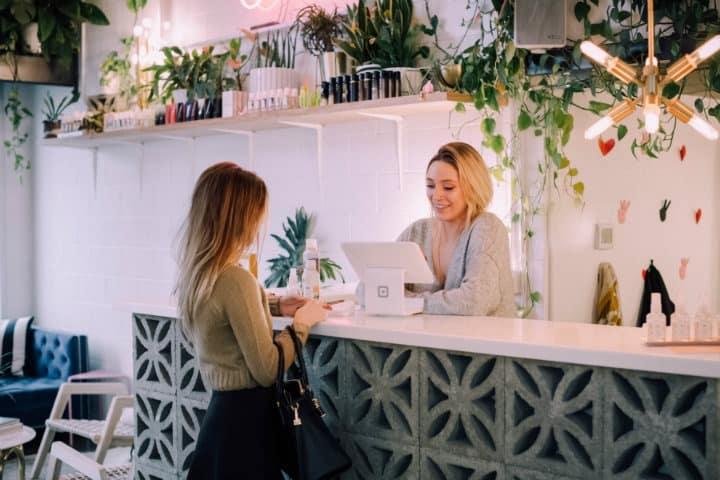 impacto financiero de la satisfacción del cliente