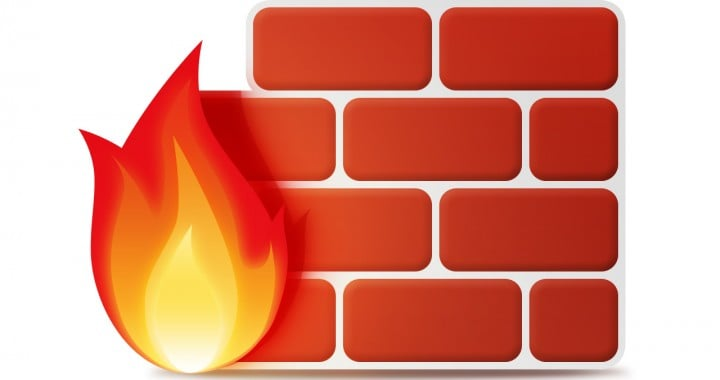 Top Firewall Companies in India