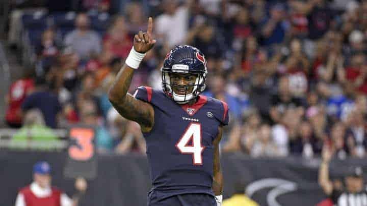 Deshaun Watson Set To Become Patriots Quarterback In 2021