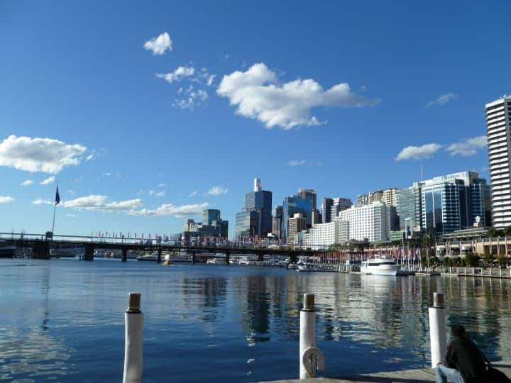 Top Things To Do in Sydney -Darling Harbour