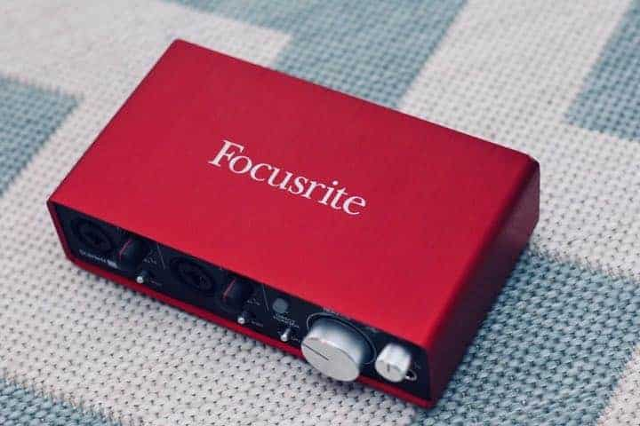 Best Audio Interface for Podcasting